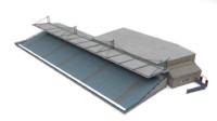 3d fan grandstand model