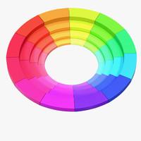 Color Wheel 03