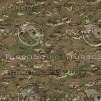 Tileable Multicam Texture
