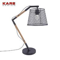 3d table lamp kare