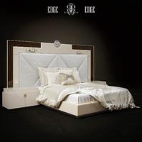 bed ART EDGE