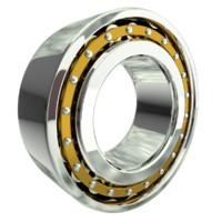 blend bearing roller