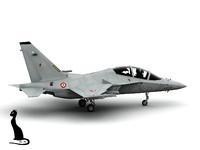M-346 Italian scheme