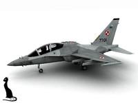 M-346 Polish Scheme