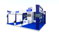 max exhibition stand