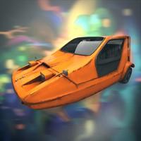 3d model bond bug