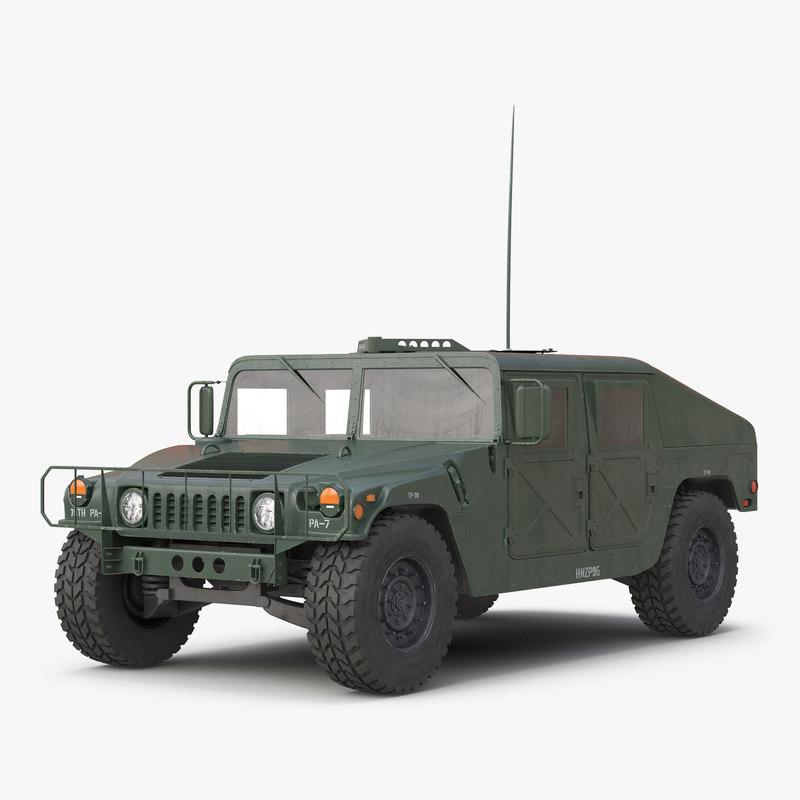 Humvee vray 3d model 000.jpg