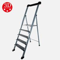 ladder 3d max