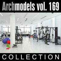 Archmodels vol. 169