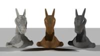 Charizard Sculpture