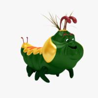Toy_inchworm