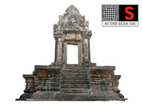 lost temples 16k 3d max