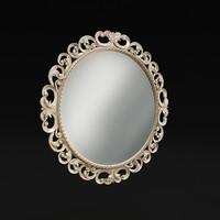 3d model giusti portos mirror pitti