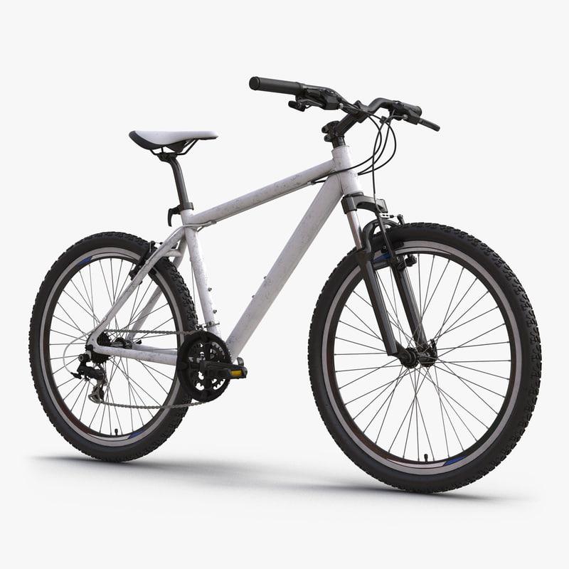 Mountain Bike Generic 3d model 000.jpg