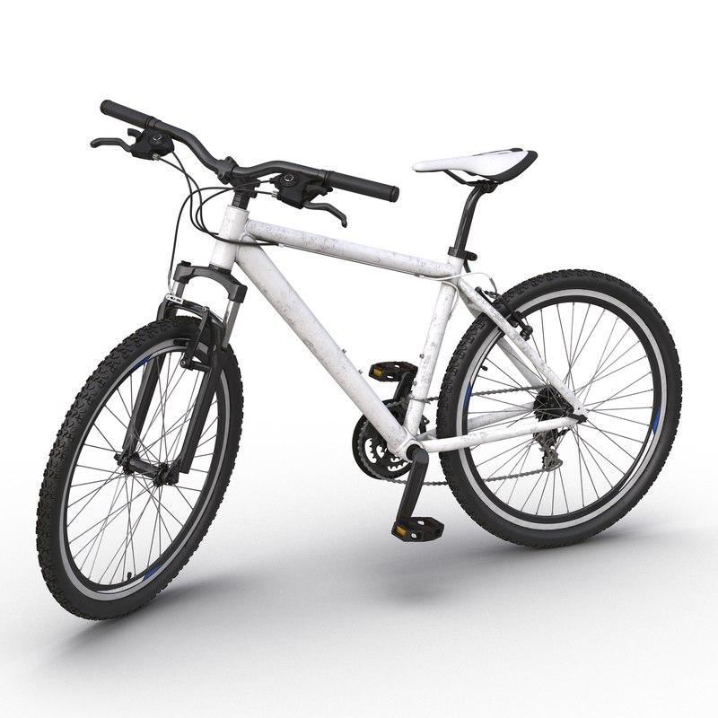 Mountain Bike Generic Rigged 3d model 001.jpg