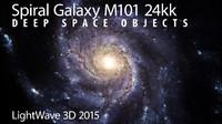3d lightwave m101 24kk