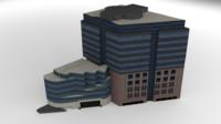 3d building games