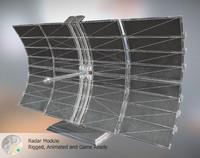 dxf radar module