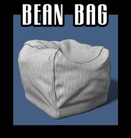Bean bag seat (12)