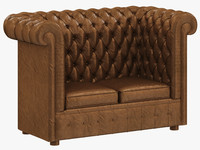 3ds francesco molon sofa chester