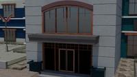 obj commerical building