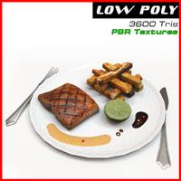 plate food max