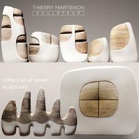 fbx sculpture thierry martenon