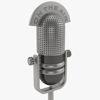 max microphone mic