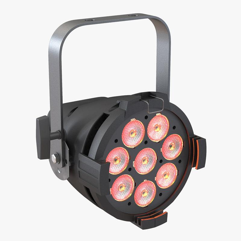 ETC ColorSource LED PAR vray 3d model 00.jpg