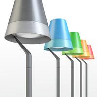 WAX Ghisamestieri Camelot lamp