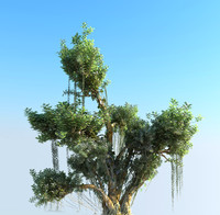 3d tree life ultra hd