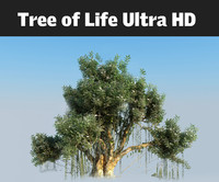 Tree of Life Ultra HD