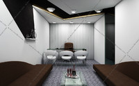 Exquisite Conference Room