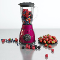 blender strawberry max