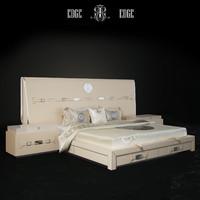 bed ART SHELL