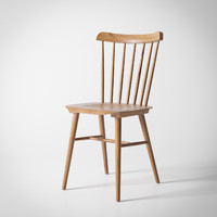 Ton Chair Ironica
