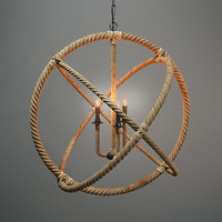 max chandeliers loft american sphere