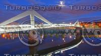 Bridge in Glasgow