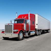 389 semi trailer max