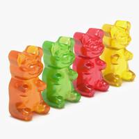gummy bears max