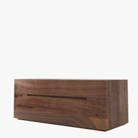 3d model nightstand formstelle