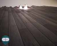 wood flooring 3d 3ds