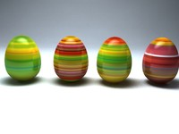 3d obj easter egg