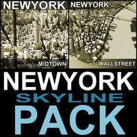 new york 3d lwo