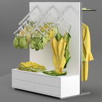 3d trading equipment lingerie
