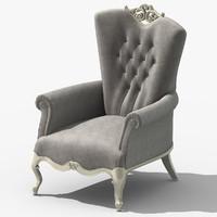 max lavinia armchair
