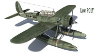 german arado 3d max