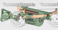 van helsing crossbow 3d model
