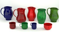 cup pitcher 3d max