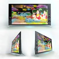 max 4k tv